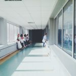 segurança nos hospitais